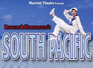 Marriott Theatre Presents - South PacificTickets
