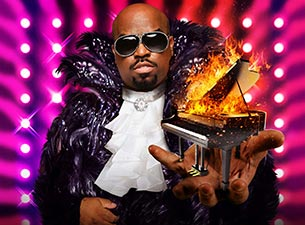 CeeLo Green Tickets