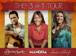 Mandisa Tickets