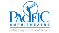 Logo for The Pacific Amphitheatre