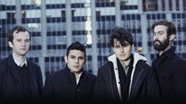 Vampire Weekend pre-sale code for show tickets in Philadelphia, PA (Skyline Stage at The Mann)