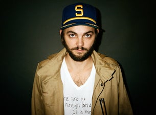 Nick Thune Tickets