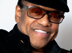 Bobby Womack Tickets
