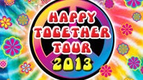 presale password for Happy Together Tour 2013 tickets in Rama - ON (Casino Rama)