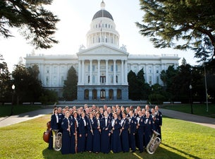 United States Air Force Band of the Golden West Tickets