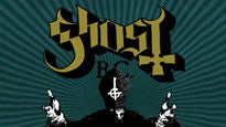 Ghost B.C. Tickets