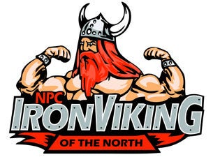 NPC Iron Viking Bodybuilding Championships Tickets