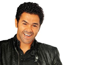 Jamel Debbouze Tickets