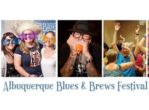 Blues & Brews Tickets