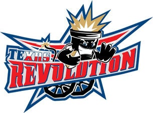 Texas Revolution Tickets