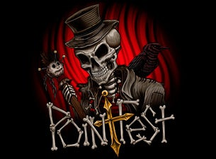 105.7 The Point Presents Pointfest Tickets