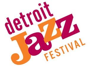 Detroit Jazz FestivalTickets