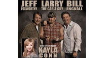 presale password for Jeff Foxworthy tickets in Bethlehem - PA (Sands Bethlehem Event Center)