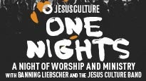 Jesus Culture & Banning Liebscher presale password for early tickets in Rosemont