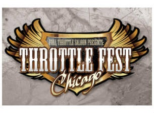 Throttle Fest Tickets