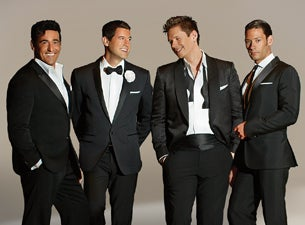 Il Divo Tickets