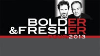 Bill O'Reilly & Dennis Miller : Bolder & Fresher Tour presale password for show tickets in Nashville, TN (Ryman Auditorium)