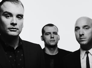 Alkaline Trio Tickets