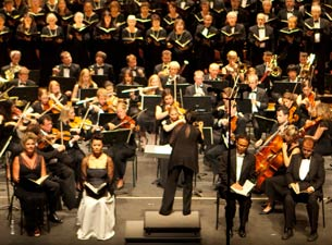 O'ahu Choral Society Tickets