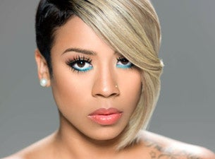 Keyshia Cole Tickets