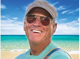 Jimmy Buffett Tickets