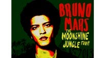 More Info AboutBruno Mars Moonshine Jungle World Tour