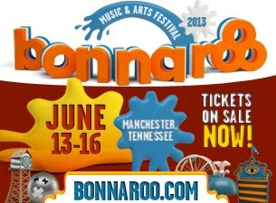 Bonnaroo Music + Arts Festival