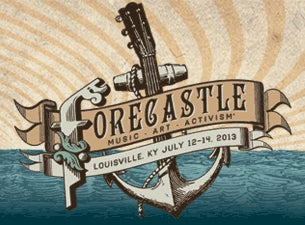 Forecastle Festival Tickets