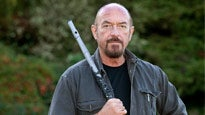 Ian Anderson presale code for early tickets in Cleveland Heights