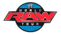 WWE RAW World Tour pre-sale password for performance tickets in Shreveport, LA (Hirsch Memorial Coliseum)