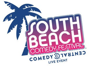 South Beach Comedy Festival Tickets