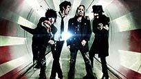 presale code for Mötley Crüe tickets in Las Vegas - NV (The Joint at Hard Rock Hotel & Casino Las Vegas)