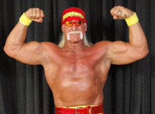 Hulk Hogan Uncensored Tickets