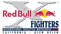 More Info AboutRed Bull X-Fighters