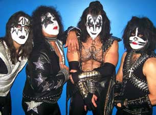 Kiss Alive! Tickets