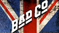 Bad Company presale password for show tickets in Hammond, IN (The Venue at Horseshoe Casino)