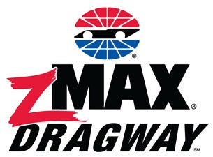 zMAX Dragway at Concord Tickets