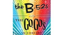 The B-52s + The Go-Go's presale password for performance tickets in New York, NY (Roseland Ballroom)