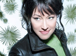 Holly Cole Tickets
