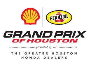 Grand Prix of Houston Tickets