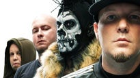 Limp Bizkit presale password for early tickets in Huntington