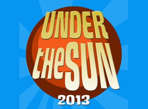 Under the Sun Tour Tickets