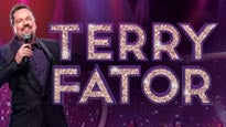 presale password for Terry Fator tickets in Reno - NV (Silver Legacy Casino)