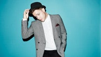 Olly Murs presale passcode for early tickets in Toronto