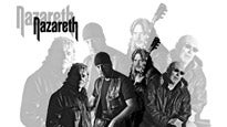 Nazareth with guests Headpins pre-sale code for early tickets in Vancouver