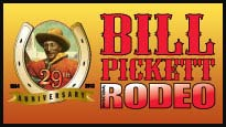 Bill Pickett Invitational Rodeo Tickets