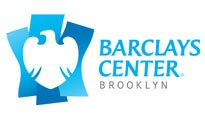 Logo for Barclays Center
