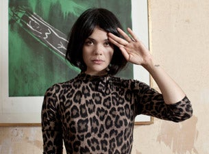 Bat for Lashes Tickets