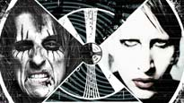 Alice Cooper & Marilyn Manson Masters Of Madness Tour pre-sale code for early tickets in Morrison
