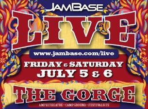 JamBase Live FestivalTickets